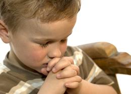 preschool chapel service