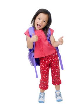register your child for preschool
