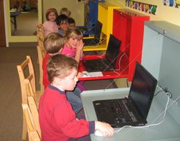 preschool enrichment education