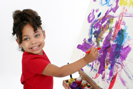 four year old preschool class chester county pa